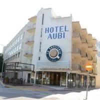 Aubi Hotel Calonge Sant Antoni