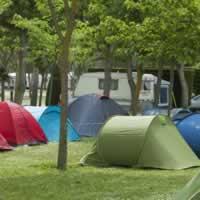 Camping Palamos Es un camping junto al mar rodeado de naturaleza