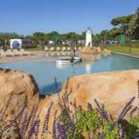 Camping Valldaro temporada en Platja d Aro