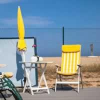 Camping Valldor Costa Brava playa de aro