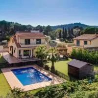 Luxury Villa near the Sea Sant Antoni de Calonge