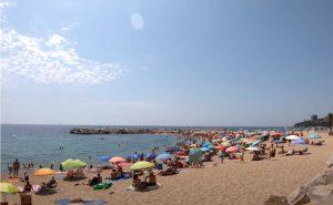playa santantonidecalonge Todo Calonge