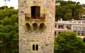 torre Valentina Todo Calonge