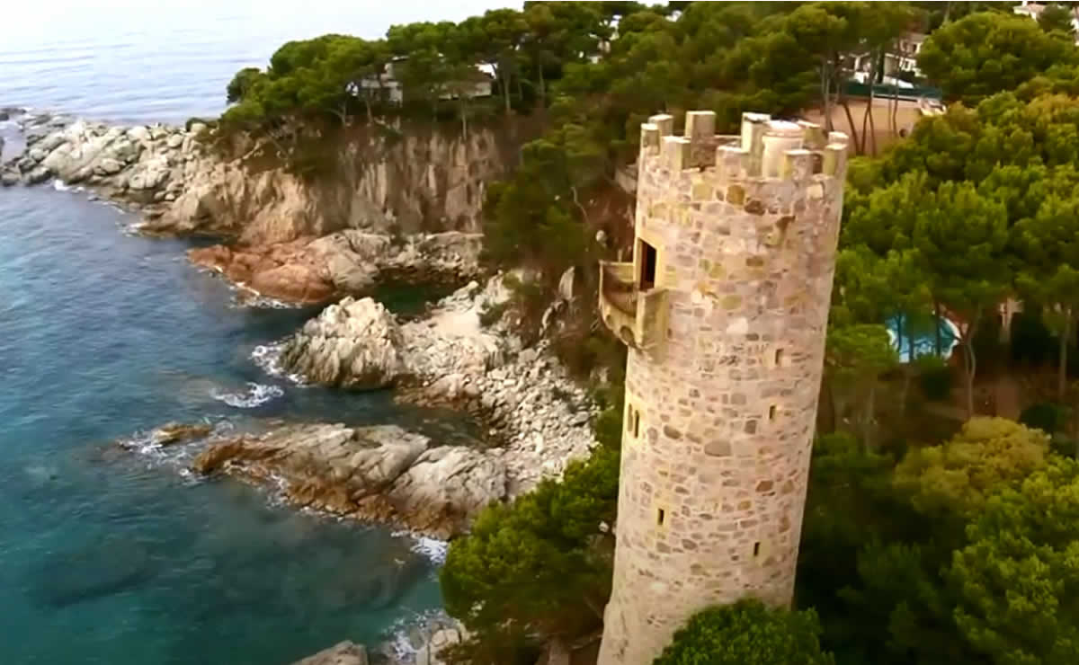 torre valentina santantonidecalonge Todo Calonge