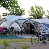 Camping Eurocamping Calonge